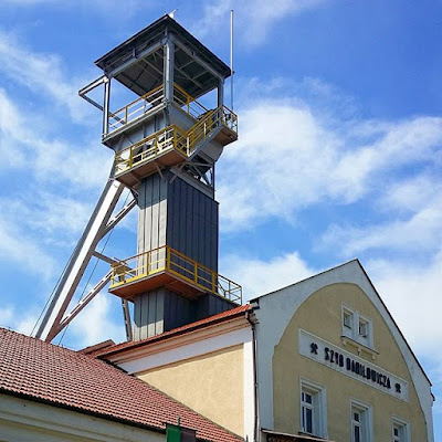 Pozo de Wieliczka