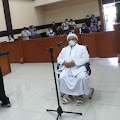 Sidang Kerumunan Rizieq Shihab, PN Jaktim Hadirkan Saksi Ahli dan JPU