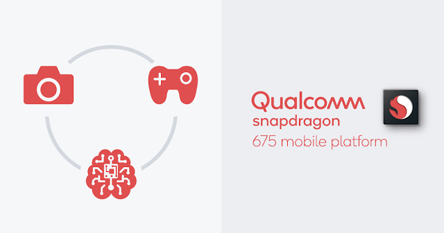Qualcomm Snapdragon 675 pada Samsung Galaxy A70