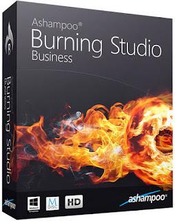 Ashampoo Burning Studio Business 15.0.4.2 DC 07.10.2016 Multilingual Portable