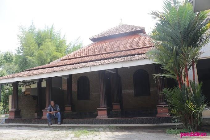 Desa Brodot, Bandar Kedungmulyo Kisah Lolosnya Ki Ageng Qore'
