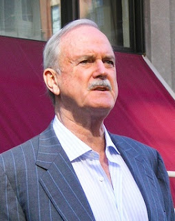 John Cleese gives us a recap on The Walking Dead
