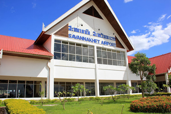 Aeroporto Savannakhet