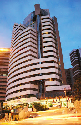 Blue Tree Towers Fortaleza abre as portas no dia 21 de outubro