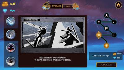 Ninja Arashi v1.0.1 APK Mod Hack (Unlimited Money) Free Download For Android