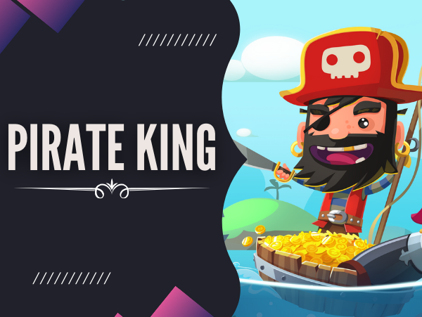 pirate kings free spin link