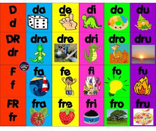descargar silabario hispanoamericano pdf