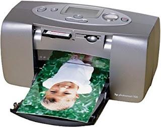 HP Photosmart 100 Télécharger Pilote