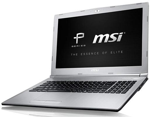 MSI PL62 7RC-268XES: análisis