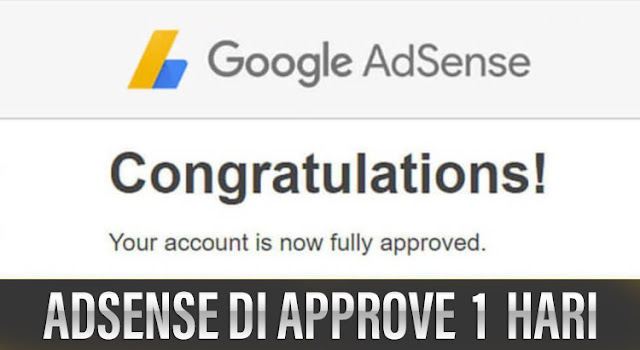 7 + Tips Trik Adsense yang akan segera di Approval  oleh google