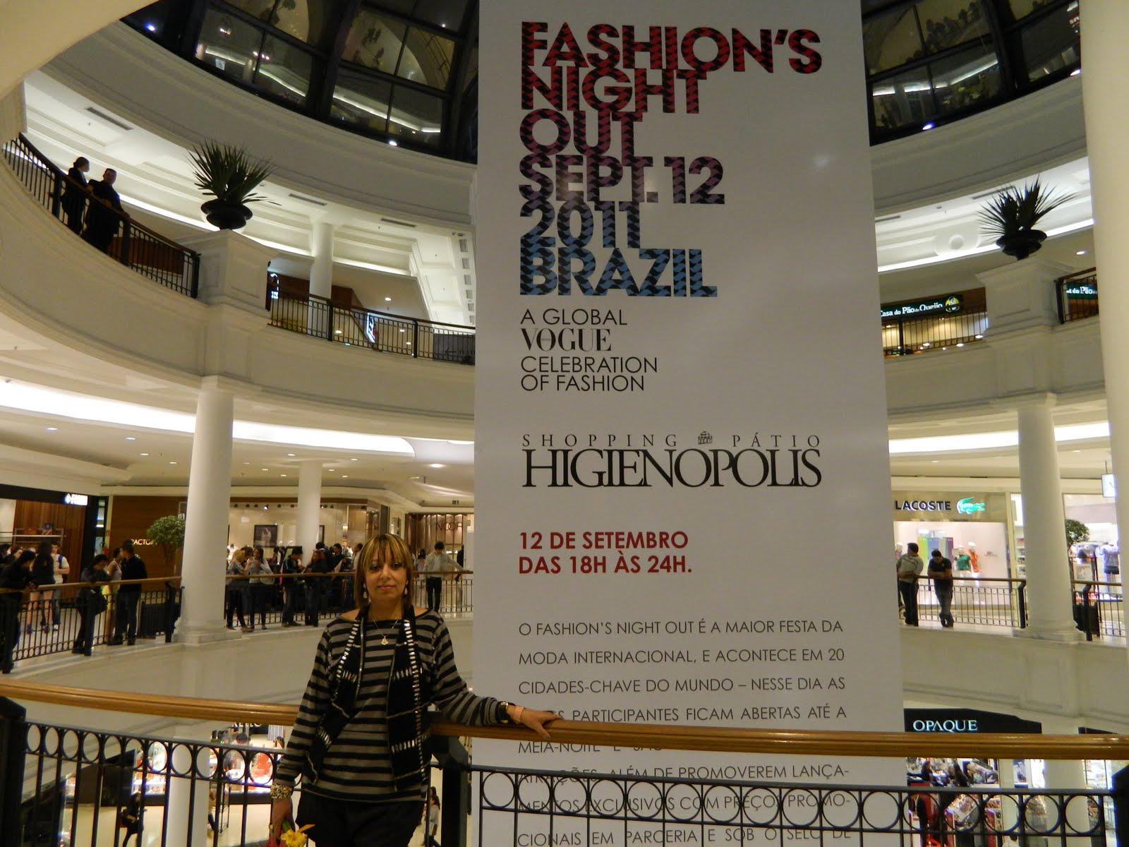 LUXOS E LUXOS NO FASHION S NIGHT OUT BRASIL 2011 NO SHOPPING PÁTIO ... 14c1c81234