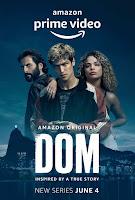 Dom Season 1 Dual Audio Hindi 720p HDRip