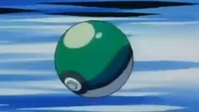 Pokémon Anime: ¿una pokéball verde?, el curioso misterio que se ha olvidado