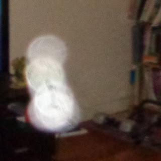 speeding orb