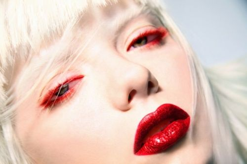 26 Images of Inspiration: Imperial Red 07-01-2016 {Cool Chic Style Fashion}