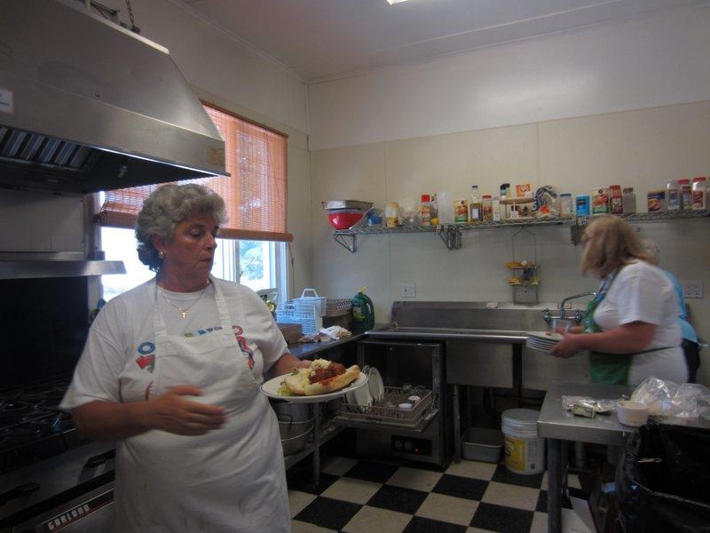 St Marks Soup Kitchen Keansburg