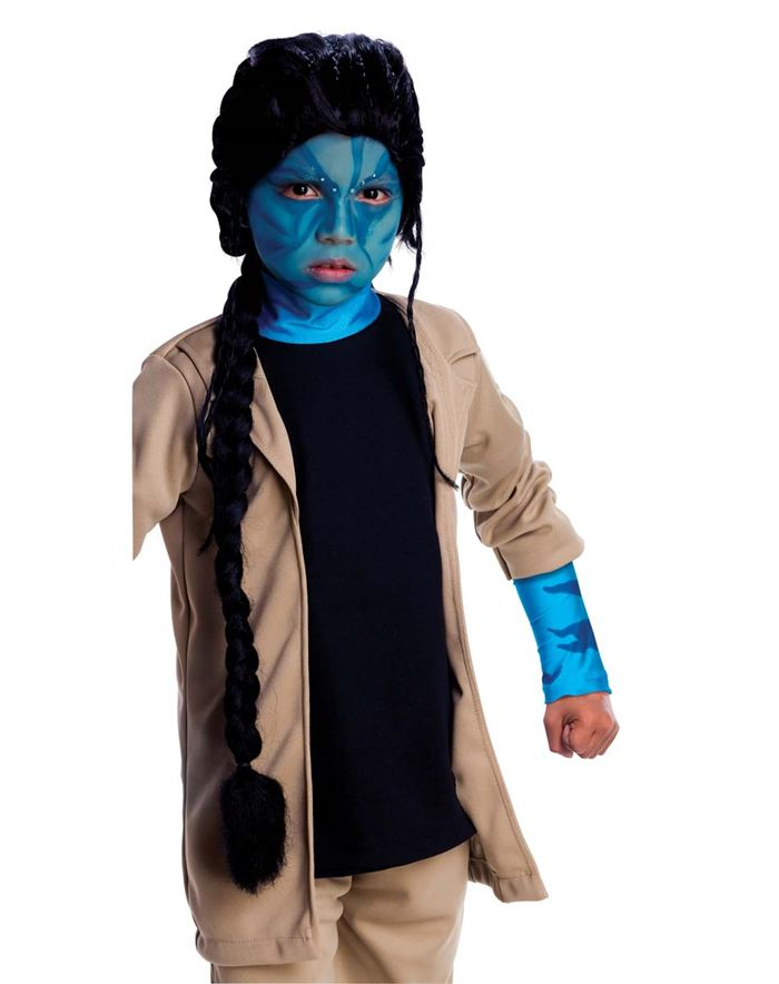 Avatar Halloween Costumes For Kids