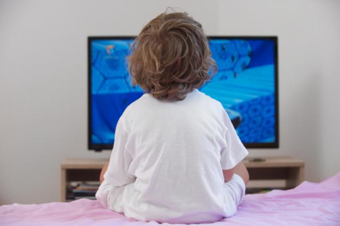 Kinh nghiệm nuôi con không cần ti vi của mẹ Nhật
