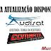 Audisat E10 (lote 3) Atualização 16/10/18