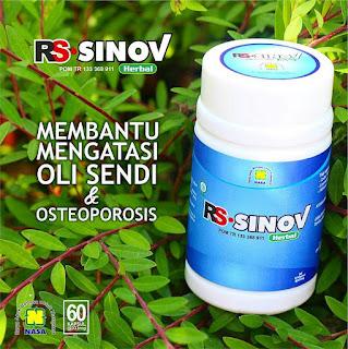 Herbal Untuk Mengatasi Oil Sendi Dan Osteoporosis