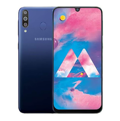 Samsung Galaxy M30 Full