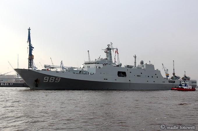FPRI: China's Military Capabilities and the New Geopolitics