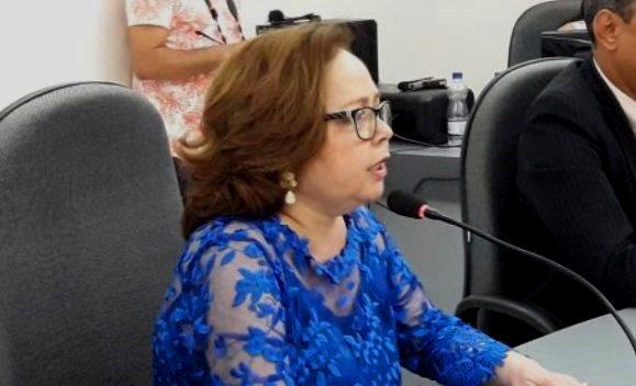 Diante ameaça real do coronavírus, Naara pode fechar a Câmara de Vereadores