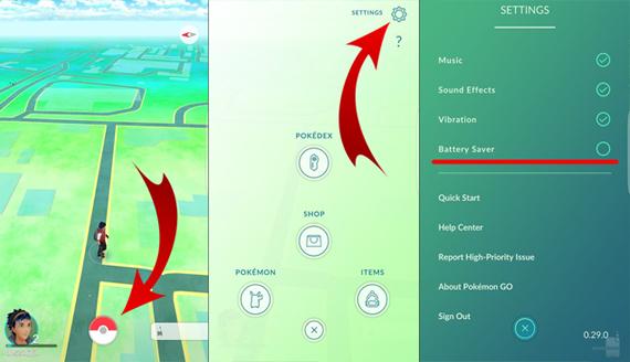 Tips dan Trik Game Pokemon Go