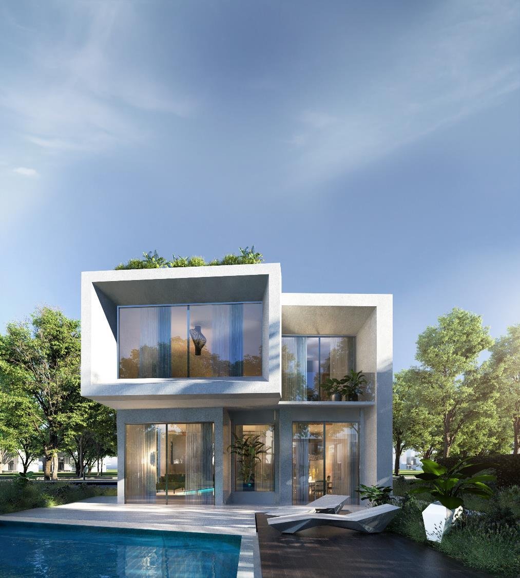 كمبوند فينشي العاصمة الادارية الجديدة شركة مصر ايطاليا Vinci New Capital Misr Italia Properties