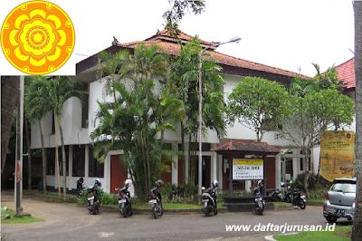 Daftar Fakultas dan Program Studi UNHI Universitas Hindu Indonesia Denpasar