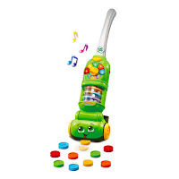 Leapfrog Pick Up & Count Vacuum - Toddler Gift Ideas 2020
