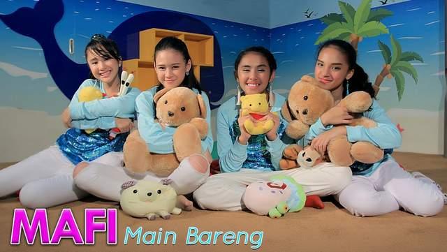 MAFI - Main Bareng