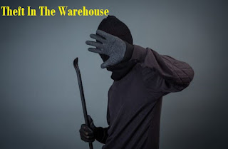 How To Overcome Theft In The Warehouse By Employees