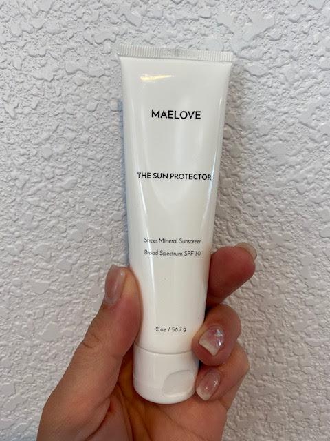 Maelove The Sun Protector
