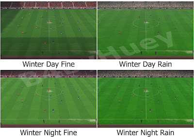 PES 2017 Ugly Pitch for MjTs-140914 Stadium Pack