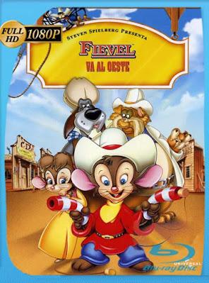 Fievel va al Oeste (1991) HD [1080p] Latino [GoogleDrive] RijoHD