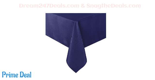 70% off Table Cloth