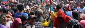 Tradisi Gasdeso Sebagai Ungkapan Syukur Masyarakat Blora
