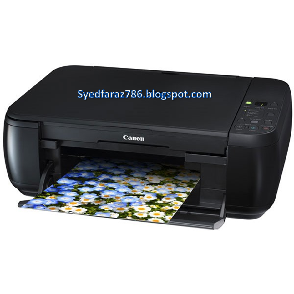 Printer Canon Pixma mp287 Drivers For Windows Free ... - photo#6