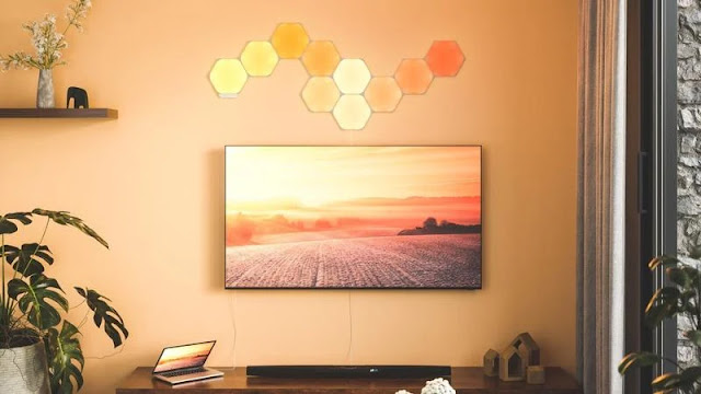 Nanoleaf Shapes Hexagons Review