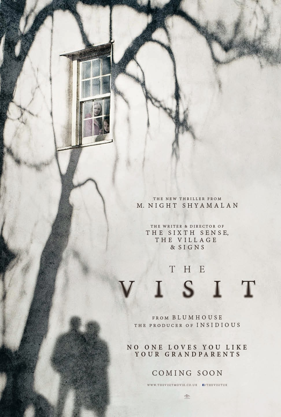 Movie The Visit (2015)