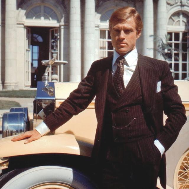Il Tempo Ritrovato: Il Grande Gatsby, Un Meraviglioso