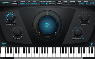 Antares Auto-Tune pro Full version