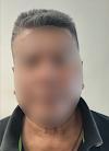 ¡Desde Chiapas llegaba un violador a esconderse en Los Cabos!