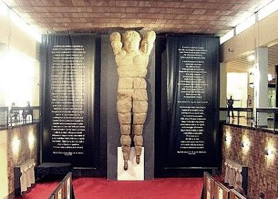 Museo archeologico Regionale Pietro Griffo di Agrigento