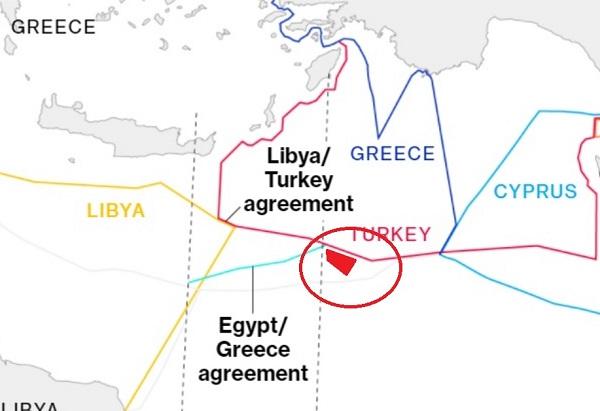 Ερωτηματικά από το... φάλτσο του Καΐρου - Επιβεβαιώνονται οι φόβοι μας για το ύπουλο παιχνίδι της Αιγύπτου (ΣΗΜΑΝΤΙΚΟ!)