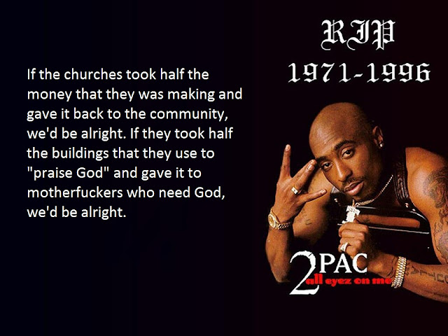 Top Tupac Shakur best quotes