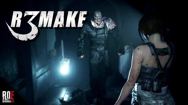 رسميا Capcom تؤكد أن إعلان جديد قادم في شهر ديسمبر ، هل نحصل أخيرا على Resident Evil 3 Remake