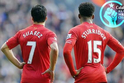 5 Duet Terhebat Sepanjang Masa Dari Liverpool