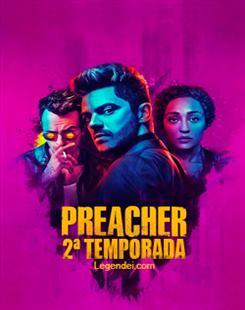 مسلسل , Preacher , الموسم , الثاني , 2 , الحلقة , 1 , الاولى